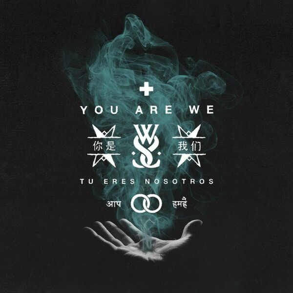 While She Sleeps - You Are We, 2LP, Gatefold