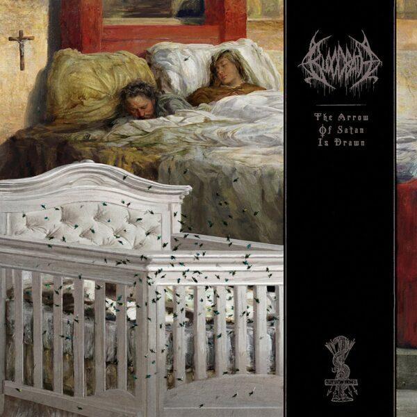 Bloodbath - The Arrow Of Satan Is Drawn, Gatefold, 180gr, LP
