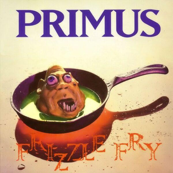 Primus - Frizzle Fry, LP