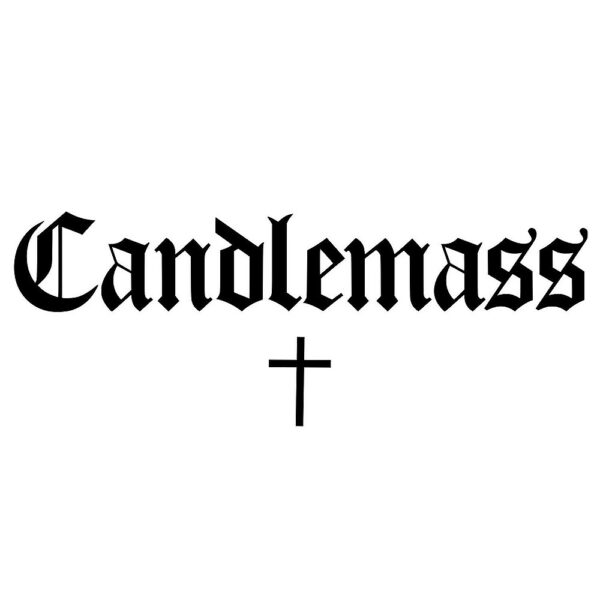 Candlemass - Candlemass, 2LP, Gatefold, Limited White with Red/Black Splatter