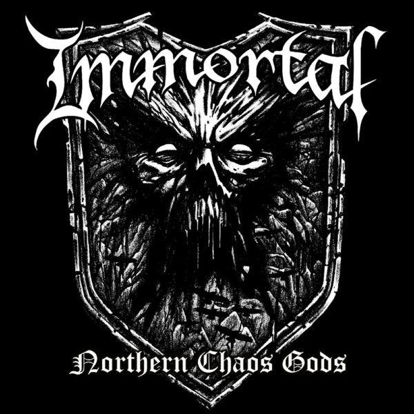 Immortal - Northern Chaos Gods, Gatefold, LP