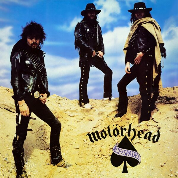 Motorhead - Ace Of Spades, LP
