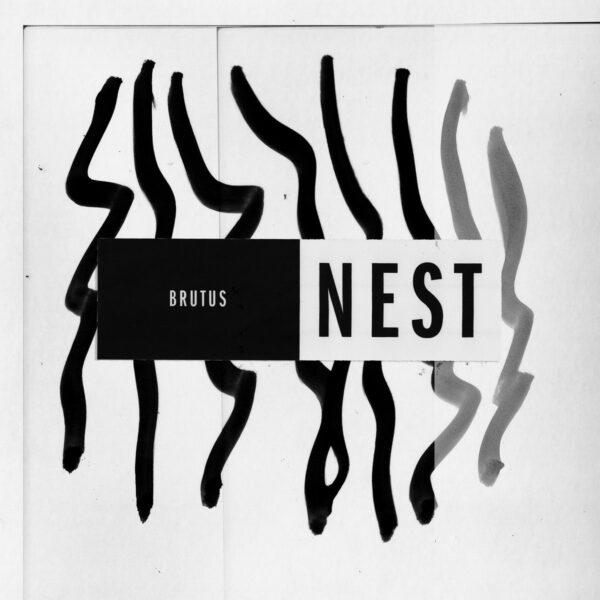 Brutus - Nest, 180gr, LP 1