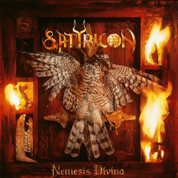 Satyricon - Nemesis Divina, Remastered, Gatefold
