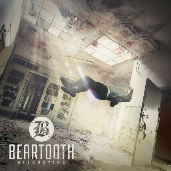 Beartooth - Disgusting, Gatefold, LP