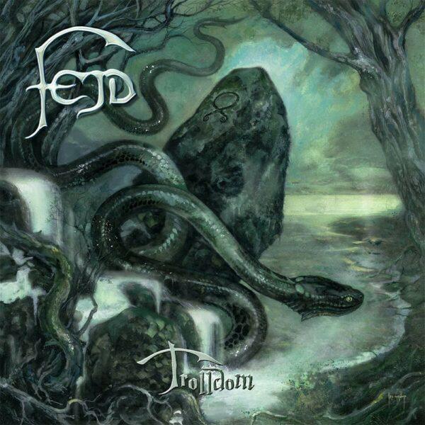 Fejd - Trolldom, 180gr, LP