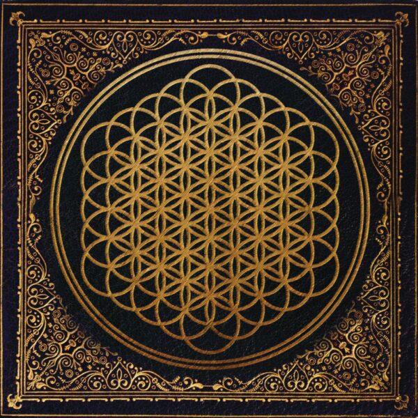 Bring Me The Horizon - Sempiternal, Gatefold, LP