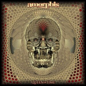 Amorphis - Queen Of Time, 2LP, Gatefold