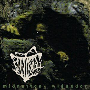 Finntroll - Midnattens Widunder, Limited Green Vinyl, 200 Copies