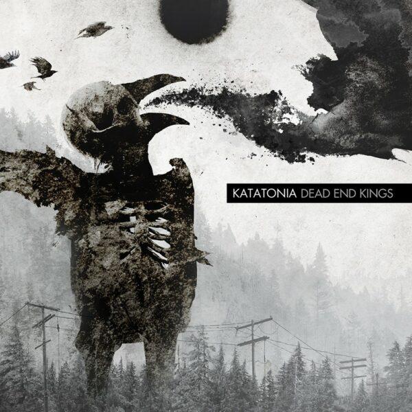 Katatonia - Dead End Kings, 2LP, Gatefold, 180gr