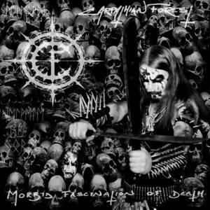 Carpathian Forest - Morbid Fascination Of Death, LP