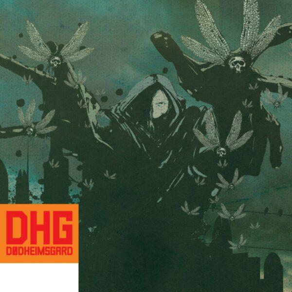Dødheimsgard - Supervillain Outcast, 2LP, Gatefold