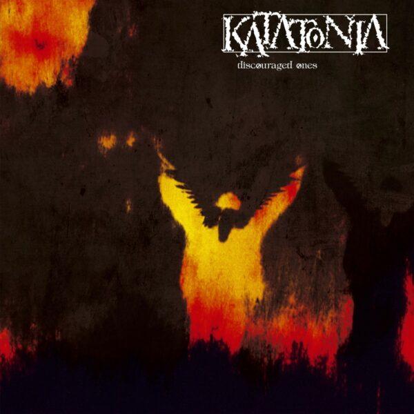 Katatonia - Discouraged Ones, 2LP, Gatefold, 180gr