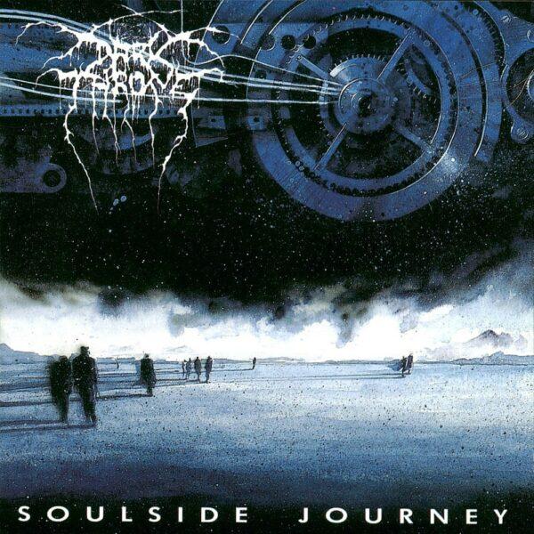 Darkthrone - Soulside Journey, LP