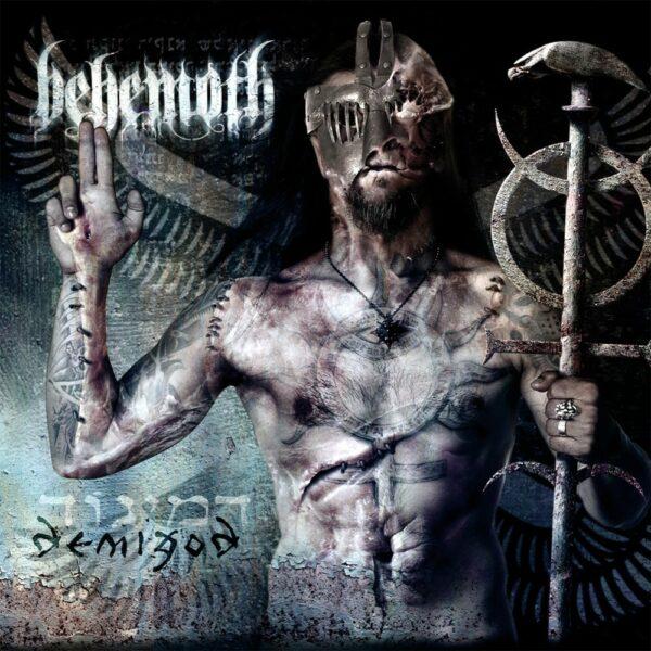 Behemoth - Demigod, LP