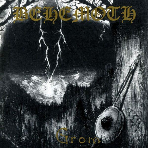 Behemoth - Grom, Gatefold, LP