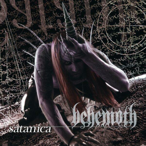 Behemoth - Satanica, LP