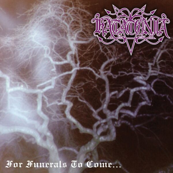 Katatonia - Funerals To Come, LP