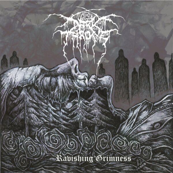 Darkthrone - Ravishing Grimness, LP