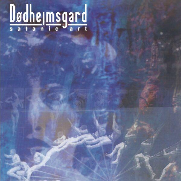Dødheimsgard - Satanic Art, LP