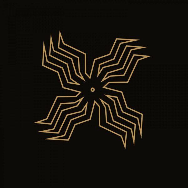 Slægt - Domus Mysterium, 2LP, Gatefold, Incl. booklet, White Vinyl