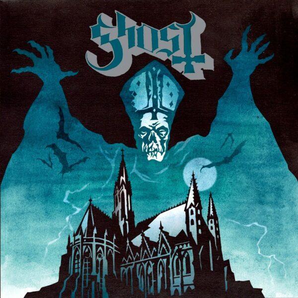 Ghost - Opvs Eponymovs, LP