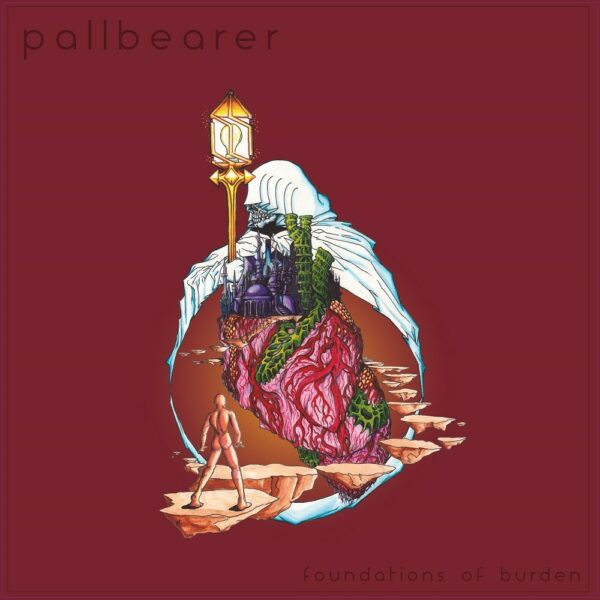 Pallbearer - Foundations Of Burden, 2LP, Gatefold, Limited Pink Vinyl