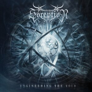 Soreption - Engineering The Void, LP