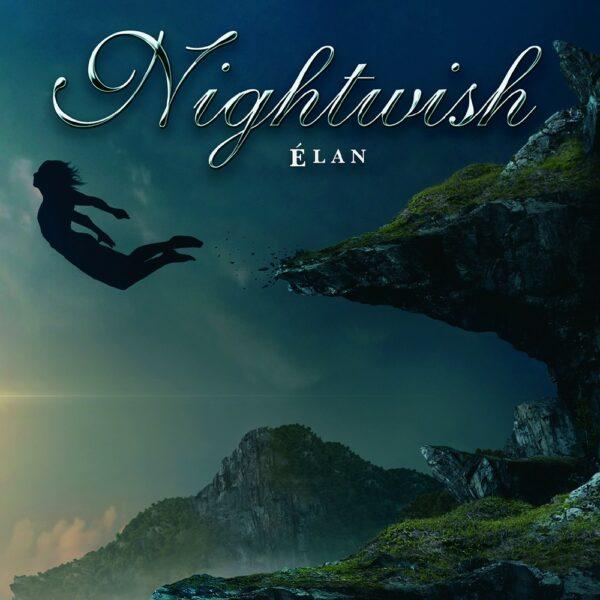 """Nightwish - Elan, 10"""", LP"""