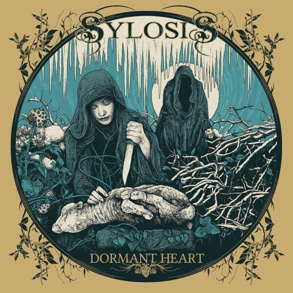 Sylosis - Dormant Heart, LP, Gatefold