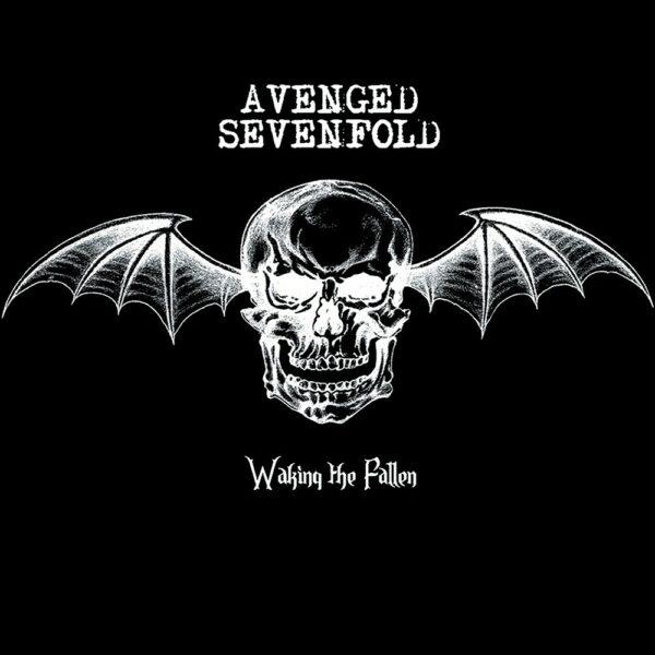 Avenged Sevenfold - Waking The Fallen, 2LP, Gatefold