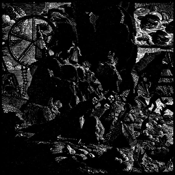 Svartmalm - Svartmalm, LP 1