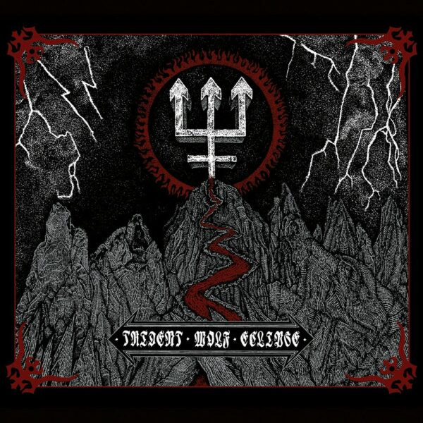 Watain - Trident Wolf Eclipse, LP