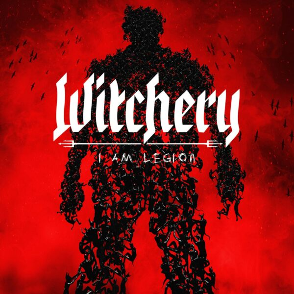 Witchery - I Am Legion, 180gr, LP
