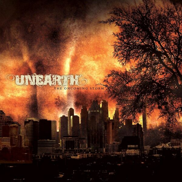 Unearth - The Oncoming Storm, 180gr, LP