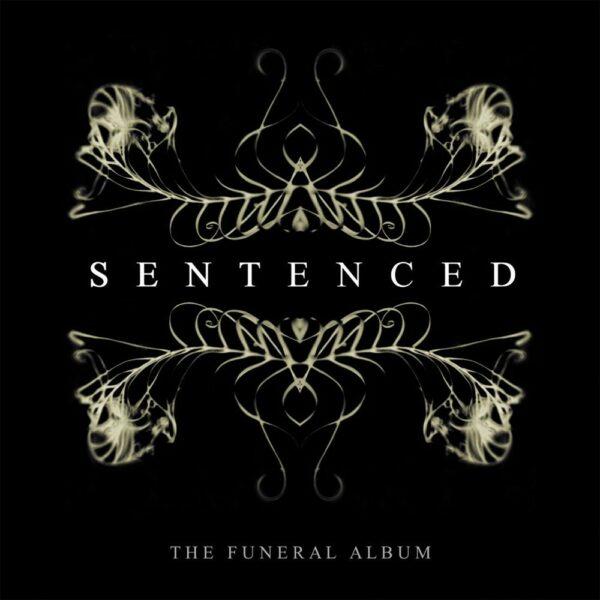 Sentenced - The Funeral Album, Gatefold, 180gr, LP