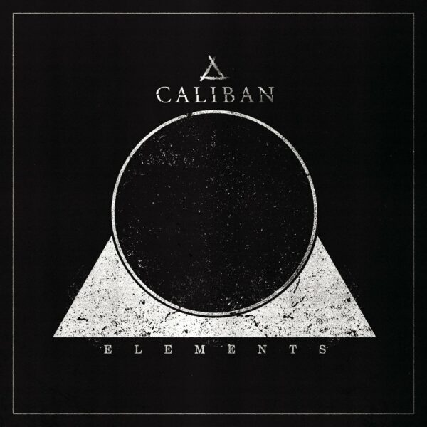 Caliban - Elements, 180gr, LP