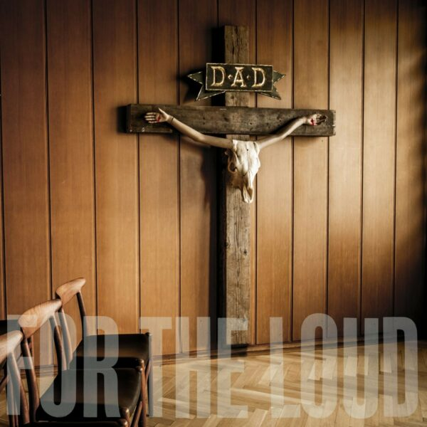 D-A-D - A Prayer For The Loud, Gatefold, Booklet