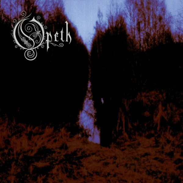 Opeth - My Arms In Your Hearse, 2LP, Gatefold, Limited Dual Coloured Vinyl