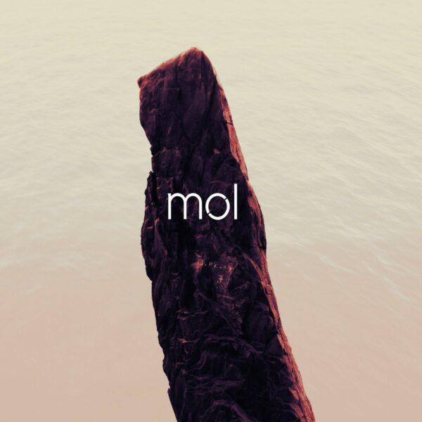 Møl - I/II, Ltd Pink Vinyl