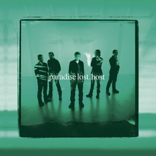 Paradise Lost - Host, 2LP, Gatefold, Etched on side D