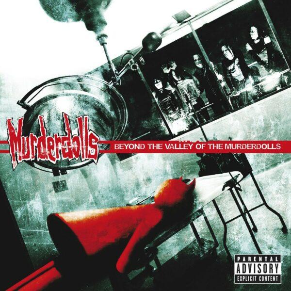 Murderdolls - Beyond The Valley Of The Murderdolls, 180gr, LP