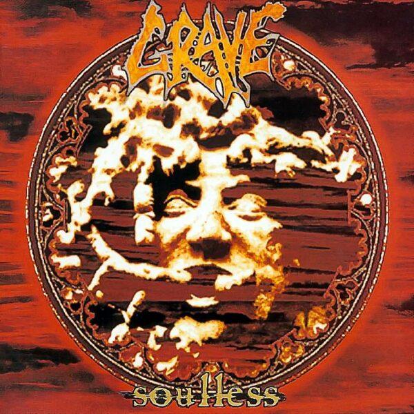 Grave - Soulless, LP