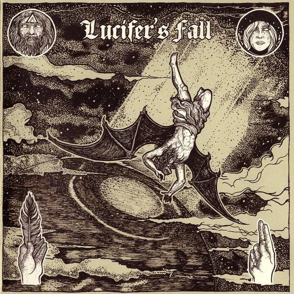 Lucifer's Fall - Lucifer's Fall, LP