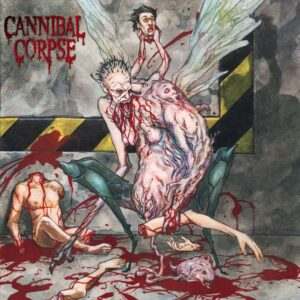 Cannibal Corpse - Bloodthirst, 180gr, LP