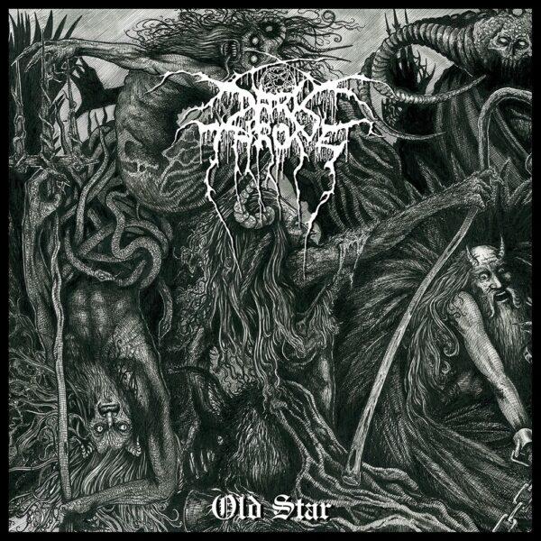 Darkthrone - Old Star, 180gr, LP