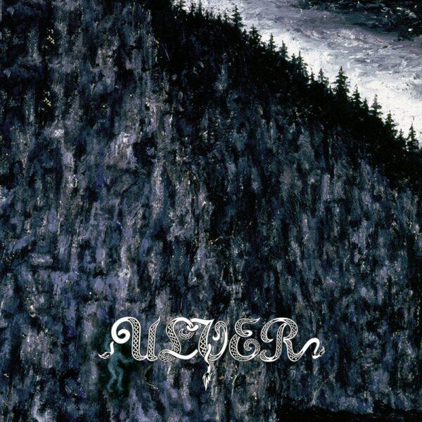 Ulver - Bergtatt, Gatefold, LP