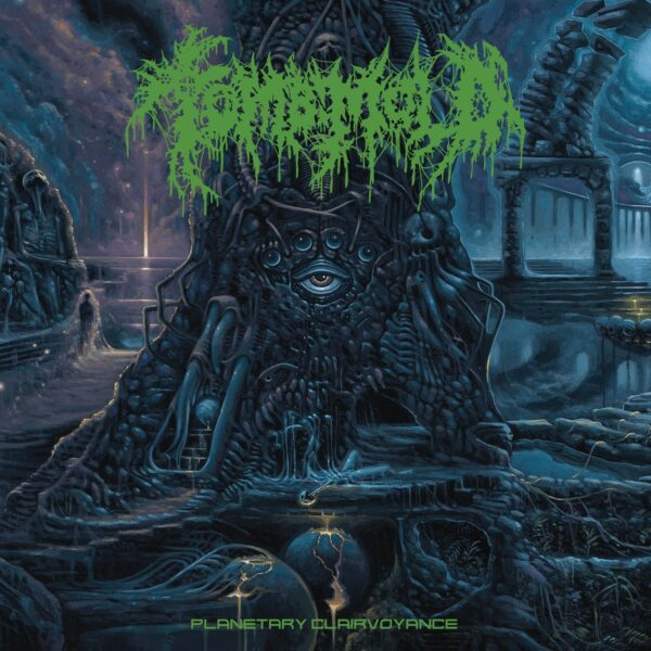 Tomb Mold - Planetary Clairvoyance, LP
