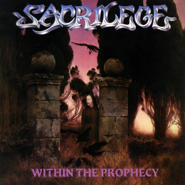 Sacrilege - Within The Prophecy, LP