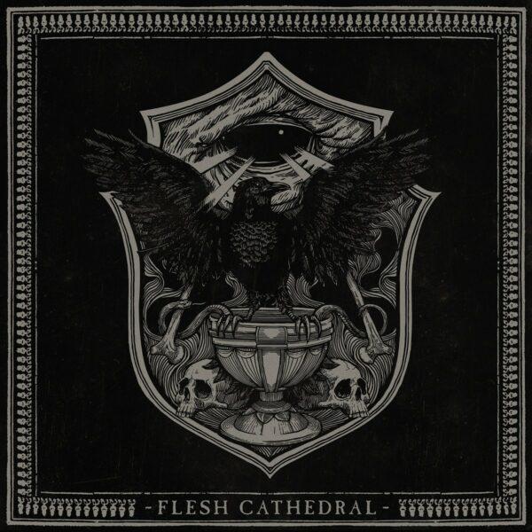Svartidaudi - Flesh Cathedral, 2LP, Gatefold, 180gr, Inlay